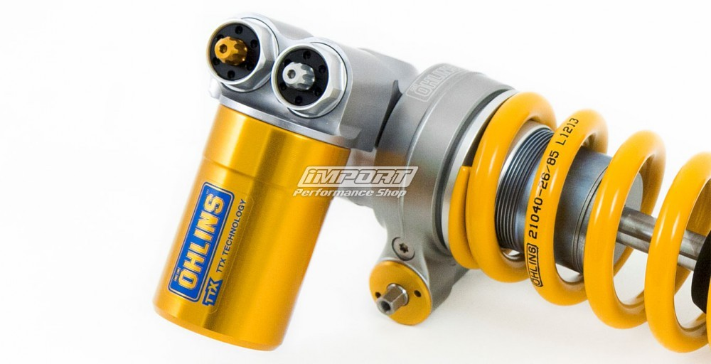 Öhlins Lexus IS 250, IS 350, GS 460 (URS190) Road & Track DVF, 1-fach