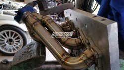 Audi S2/RS2 singlescroll T4/1ext.wastegate